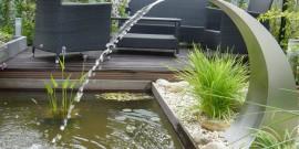 Fonteinen & waterornamenten