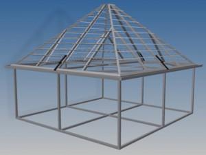 RVS Constructie